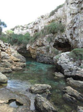 Rafalet Cove